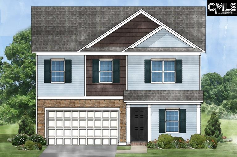 597 Teaberry Columbia, SC 29229
