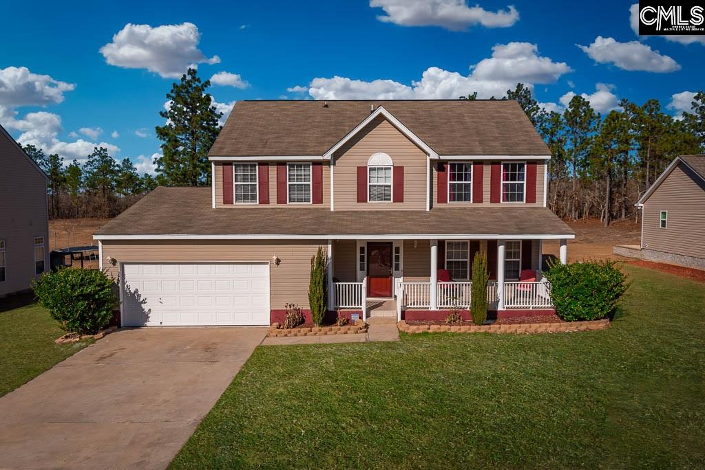 363 Woodcote Gaston, SC 29053