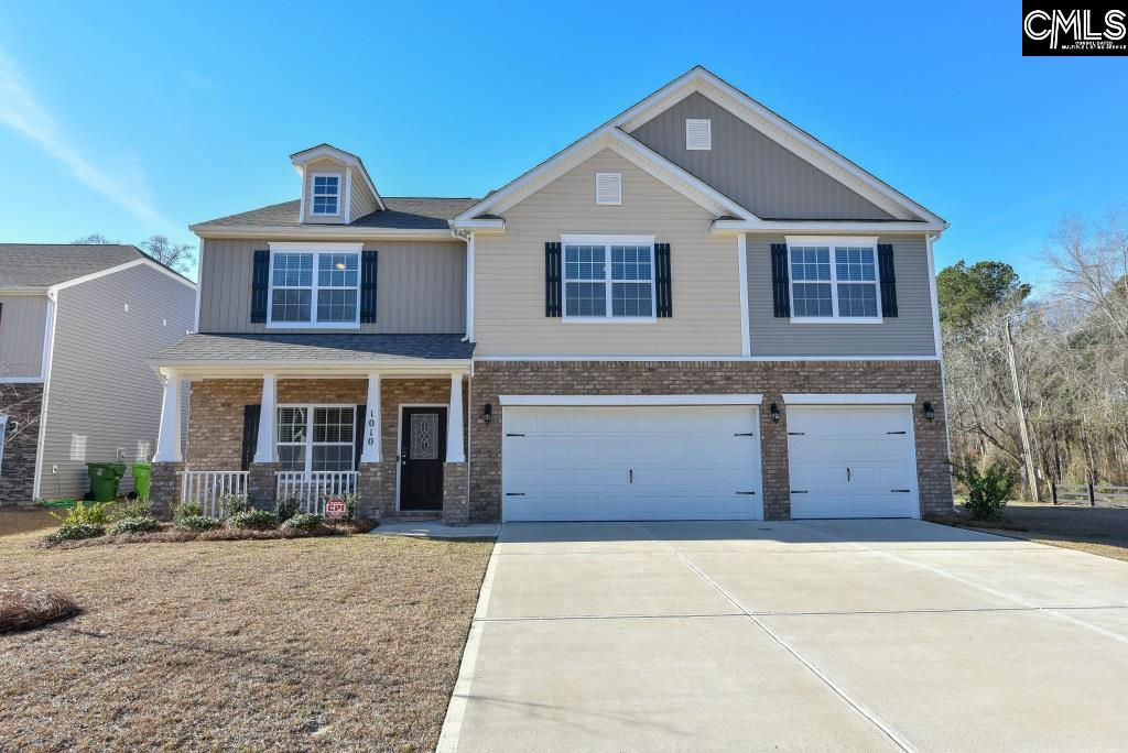 1010 Campbell Ridge Elgin, SC 29045