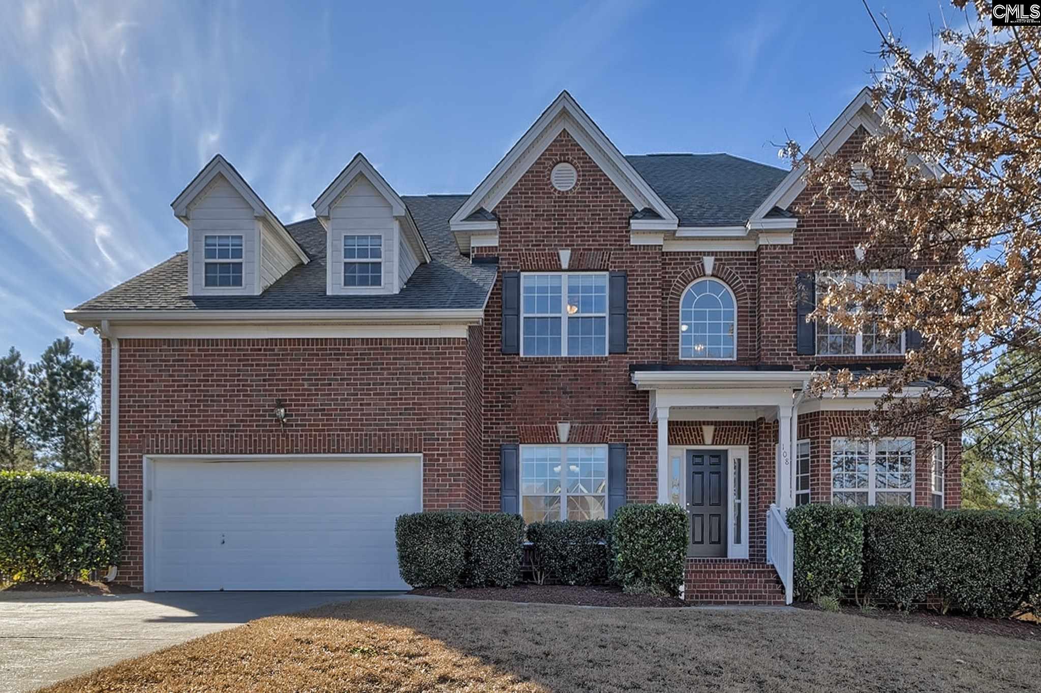 108 Carolina Ridge Columbia, SC 29229