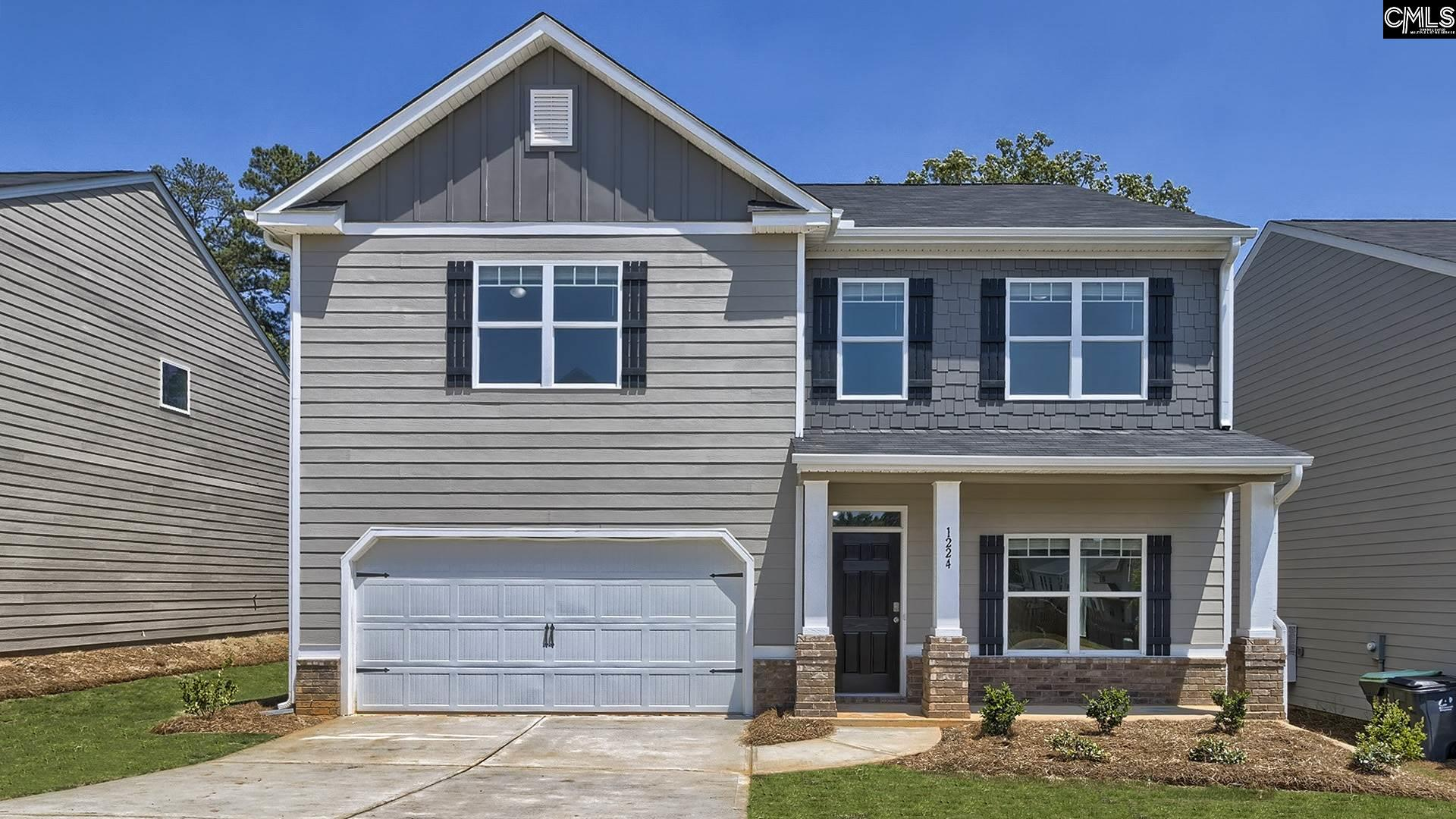 1224 Cypress Valley Chapin, SC 29036