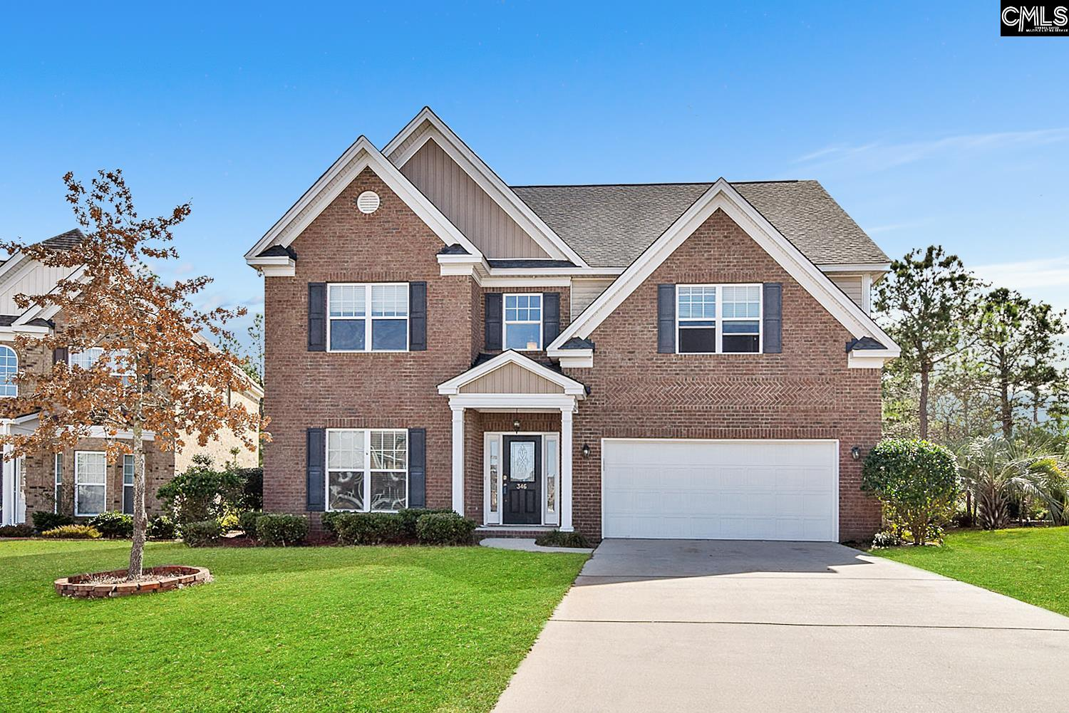 346 Pisgah Flats Lexington, SC 29072
