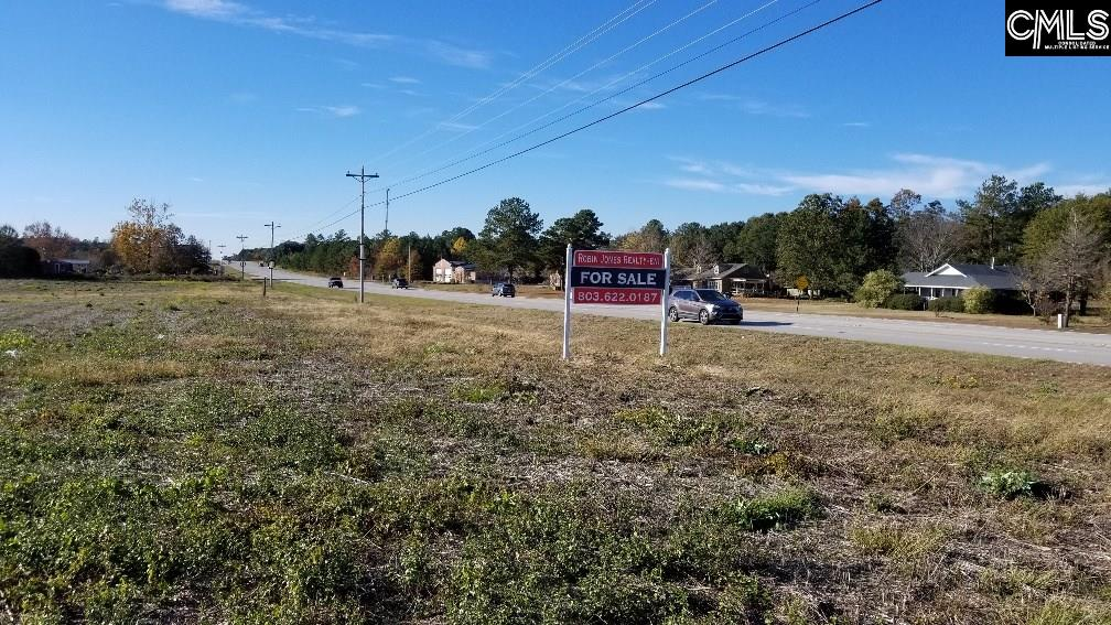 Lot 2 Highway Lexington, SC 29072