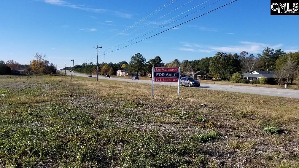 Lot 4 Highway Lexington, SC 29072