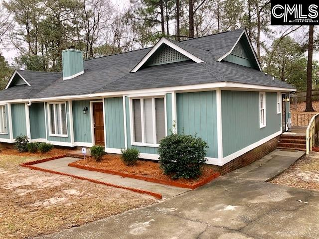 6 Baker House Columbia, SC 29223