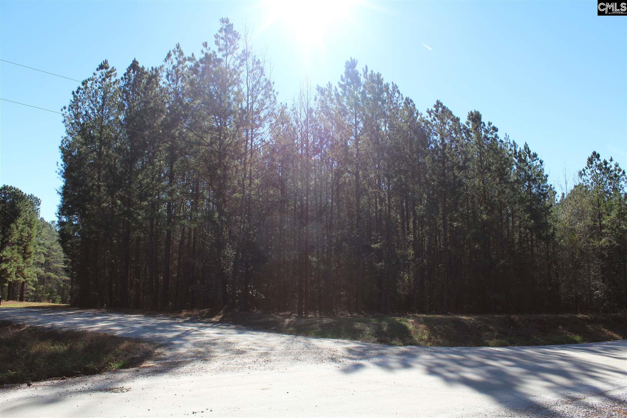 Wooduck Ridgeway, SC 29130