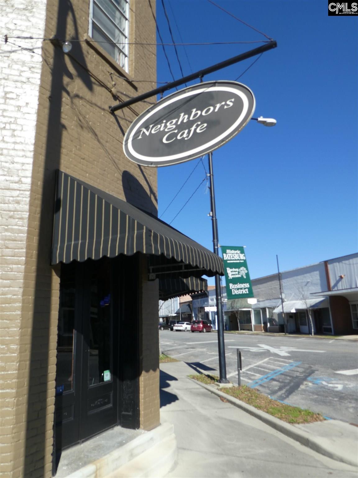 133 N Oak St Batesburg, SC 29006