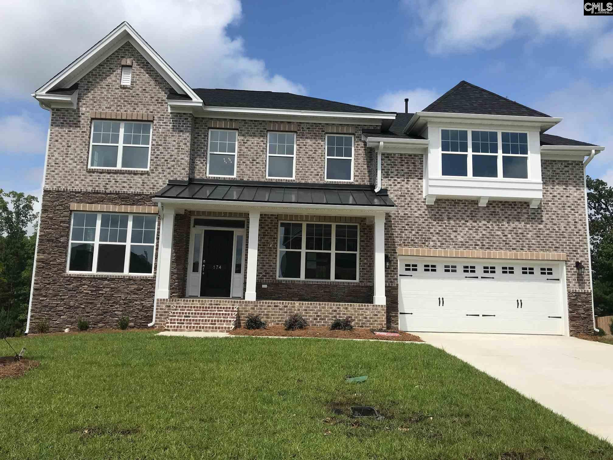 174 Upper Wing Trail Blythewood, SC 29016