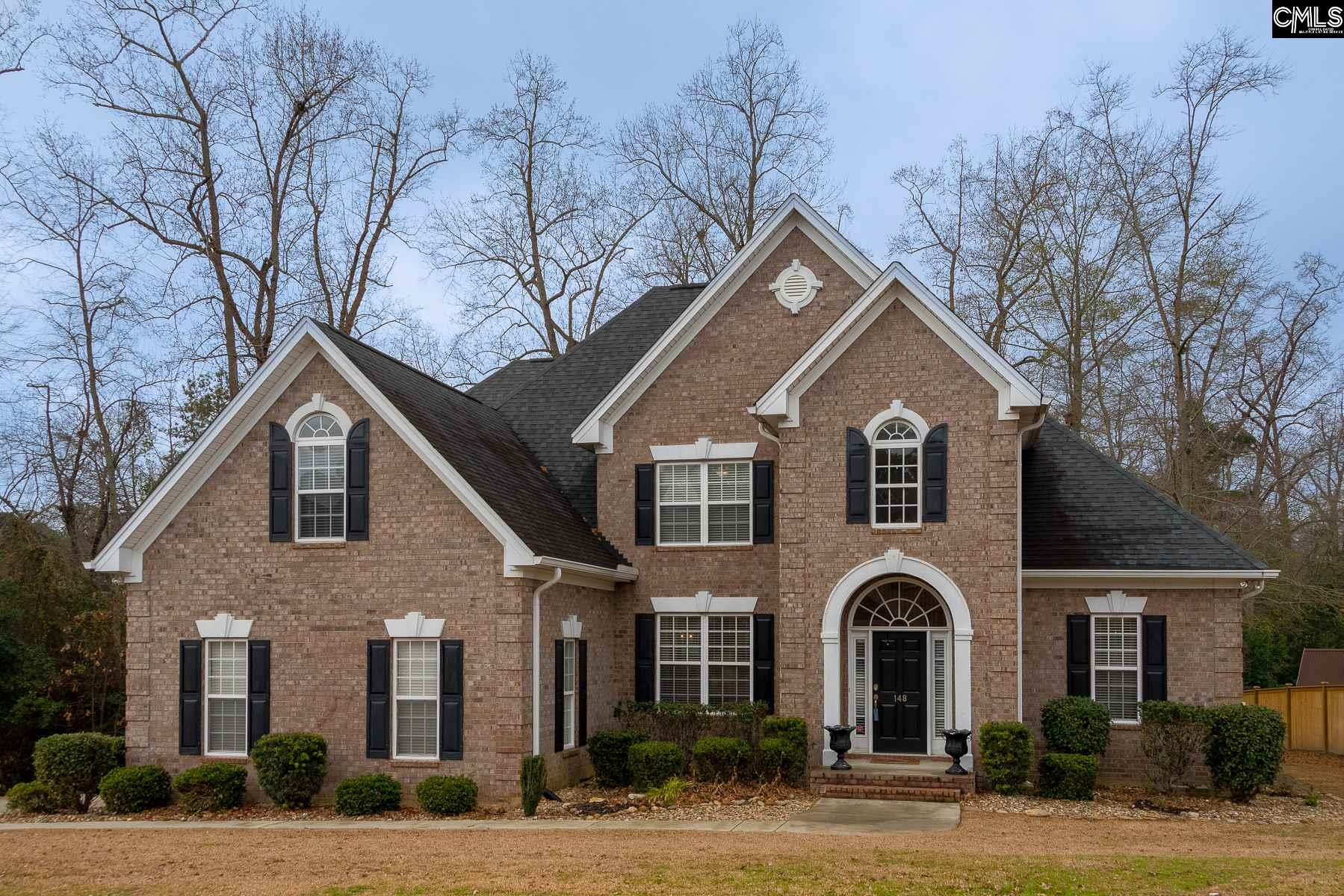 148 Swanhaven Lexington, SC 29073