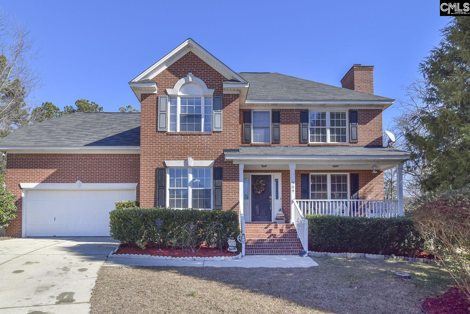 509 Holly Ridge Columbia, SC 29229