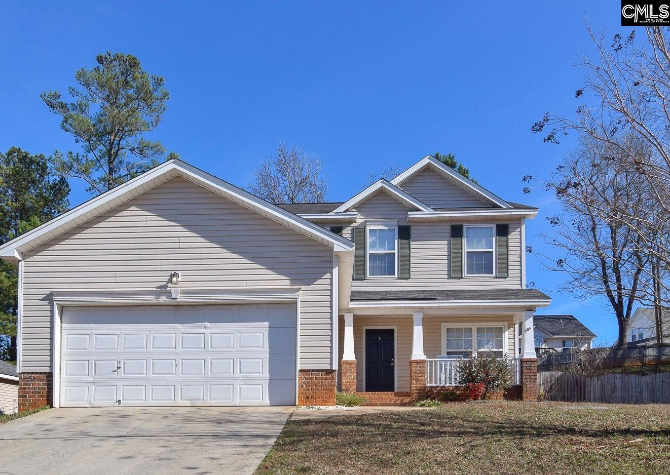 258 Farming Creek Lexington, SC 29072