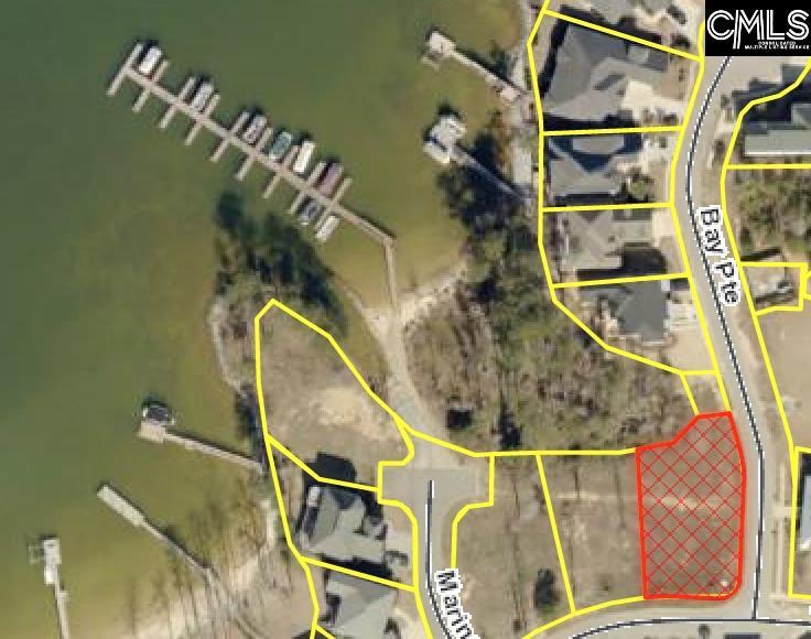 169 Cherokee Shores #17 Lexington, SC 29072