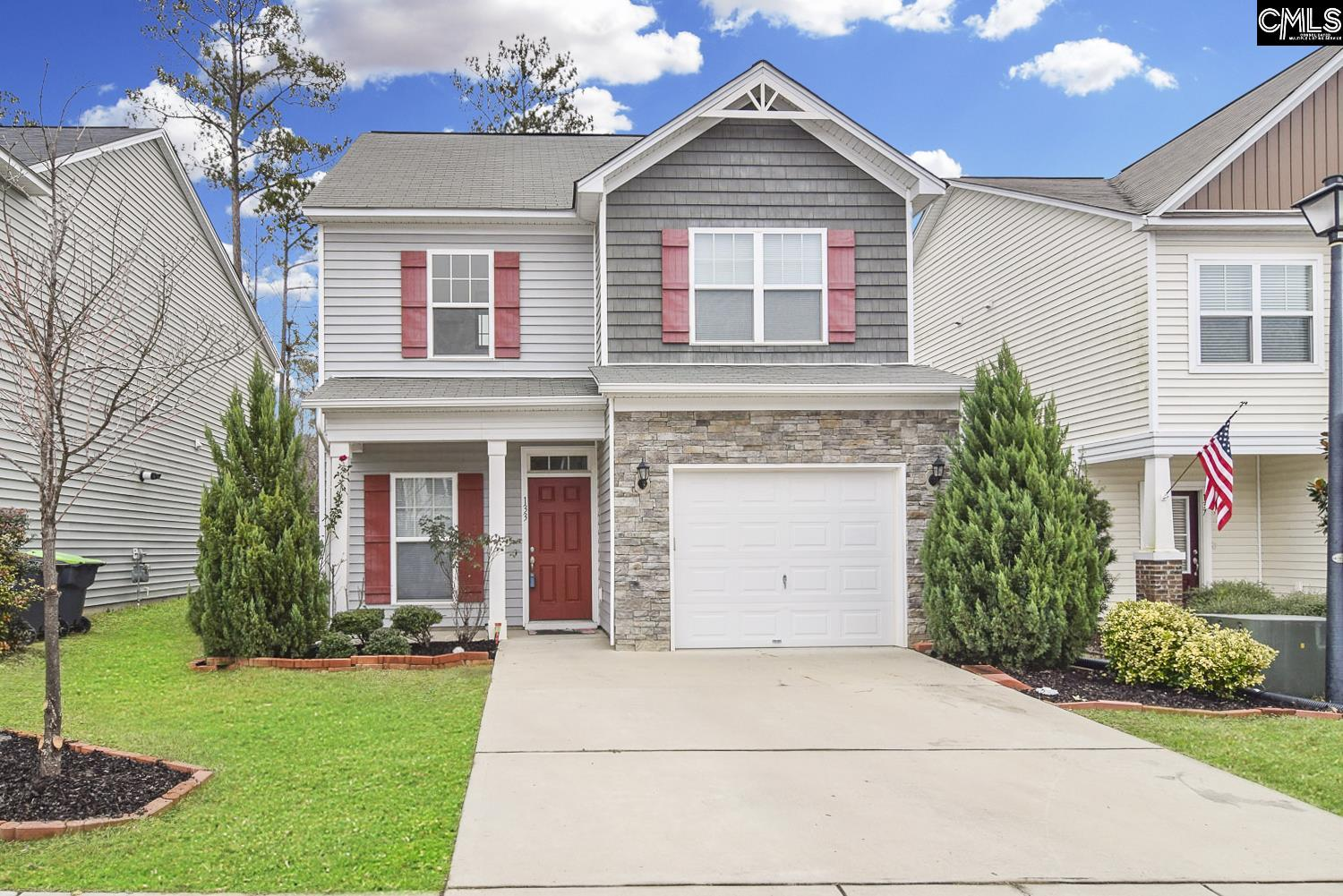 133 Autumn Stroll Lexington, SC 29072