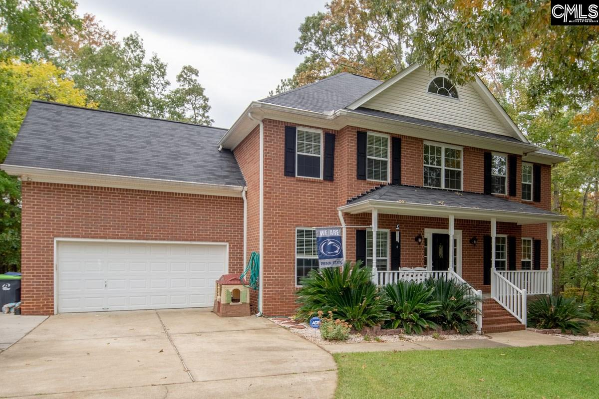 704 Stoneridge Lexington, SC 29072
