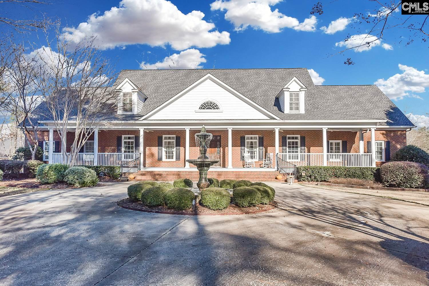 1244 Steeple Ridge Irmo, SC 29063