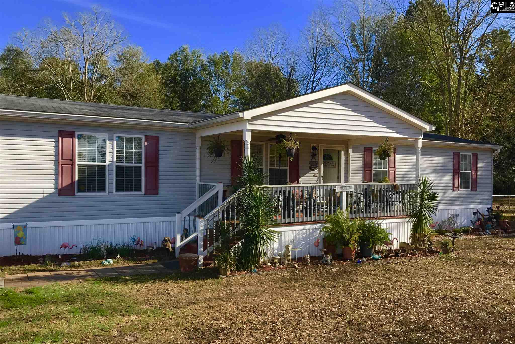 952 Lemon Creek Bamberg, SC 29003
