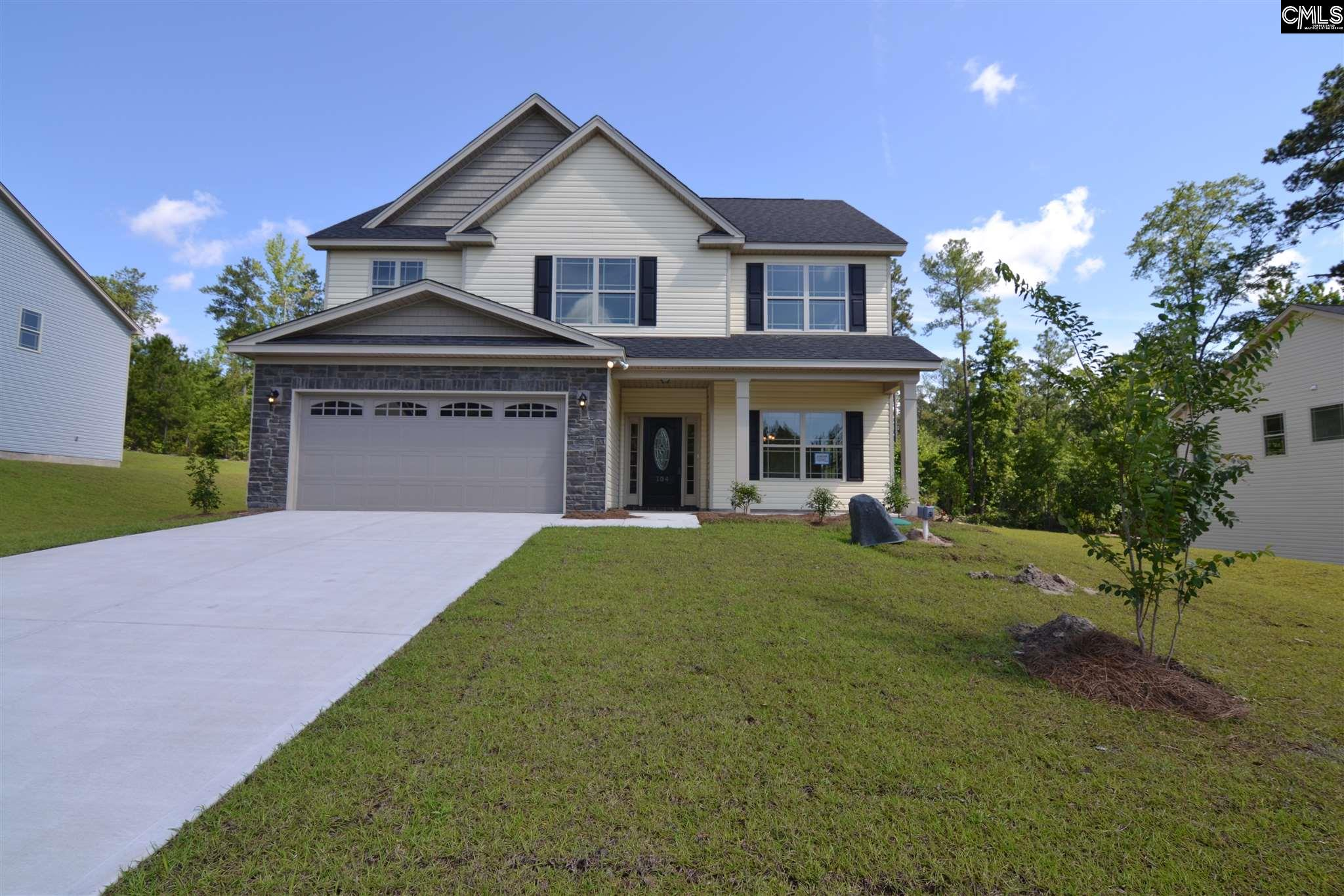 104 Tall Pines Gaston, SC 29053