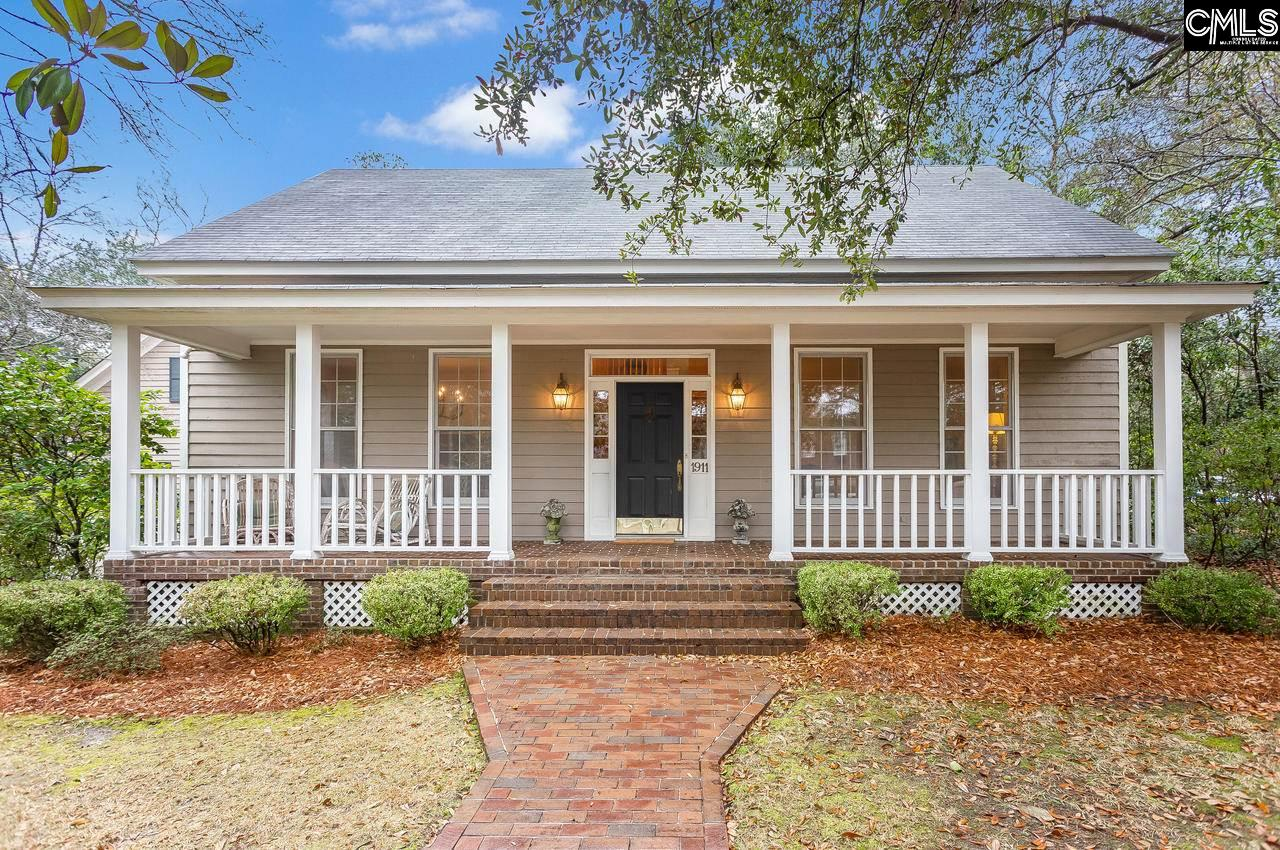 1911 Carriage House Camden, SC 29020