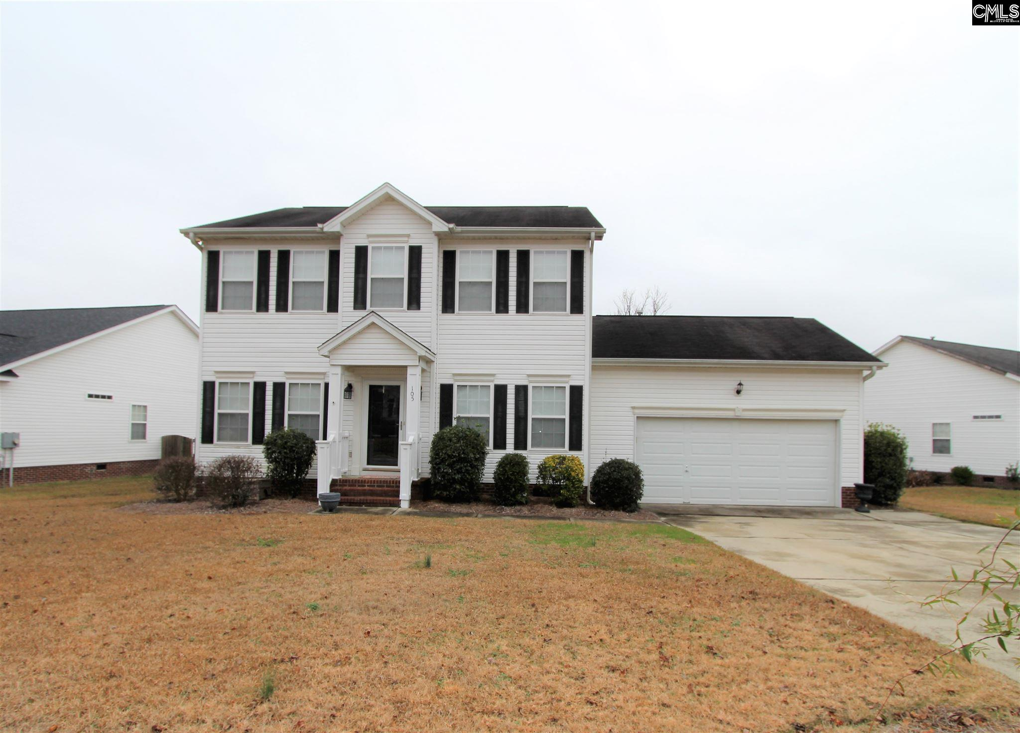 105 Parkside Lexington, SC 29072