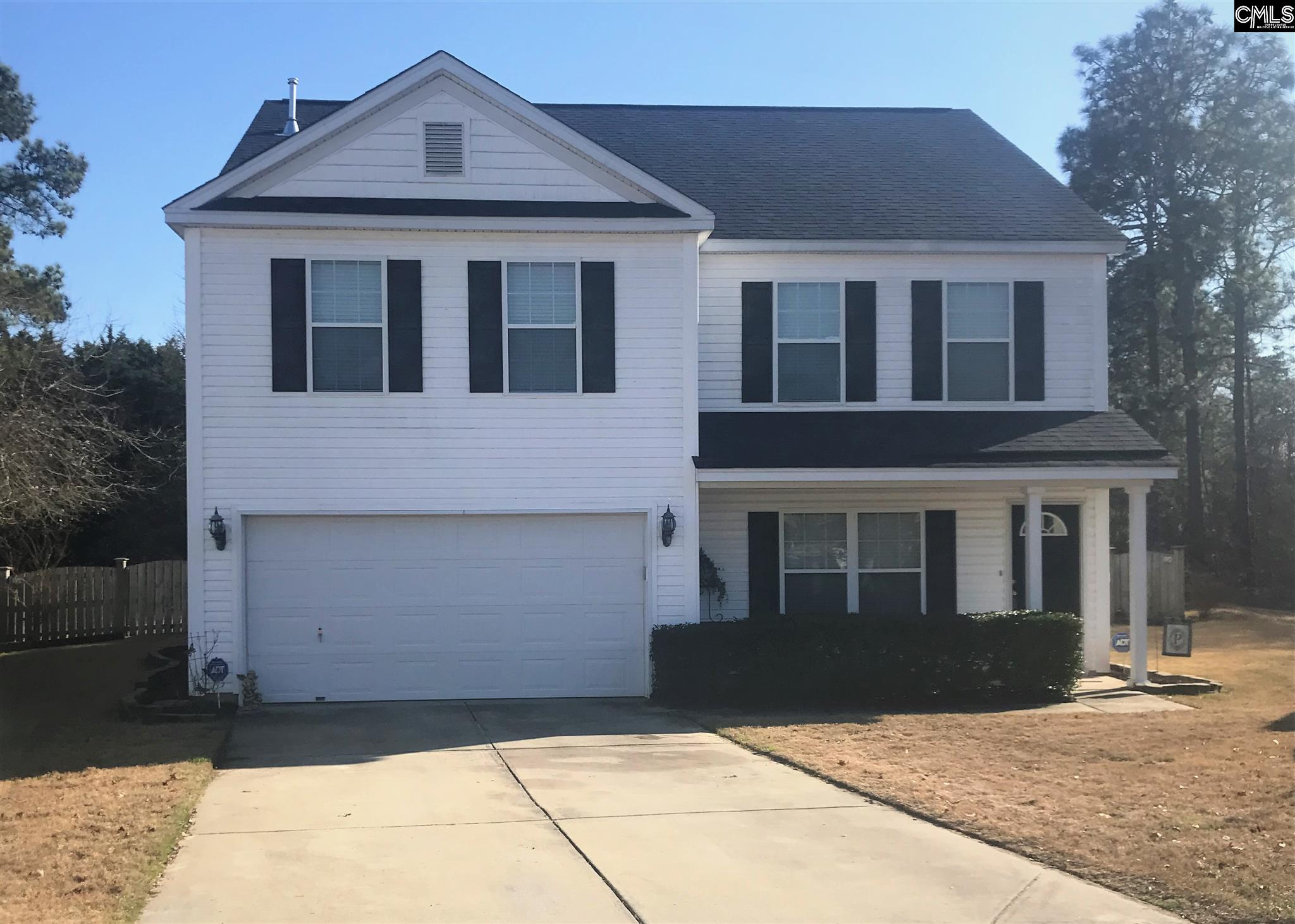 154 Honey Hill Court Lexington, SC 29072