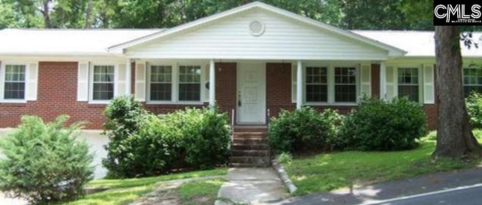 1807 Holly Hill West Columbia, SC 29169