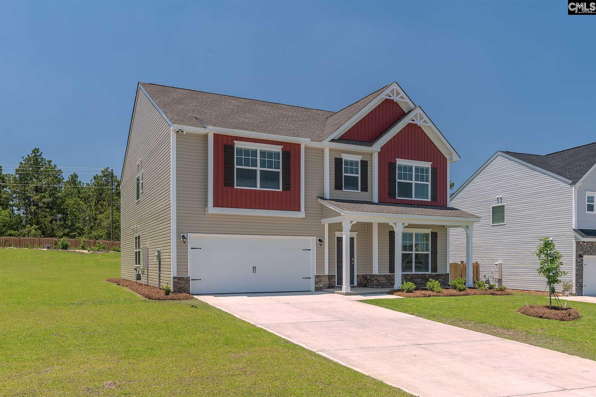 748 Spring Cress Lexington, SC 29073