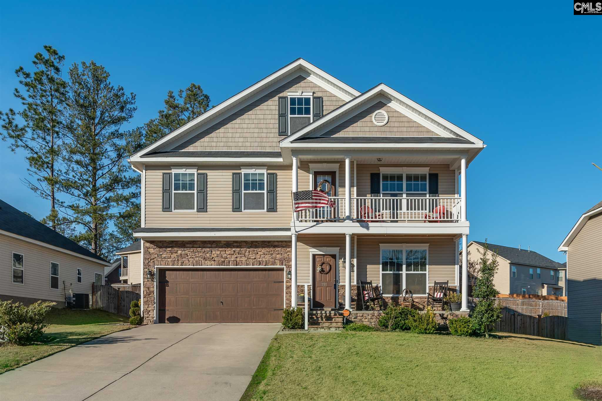 151 Greenbank Lexington, SC 29073