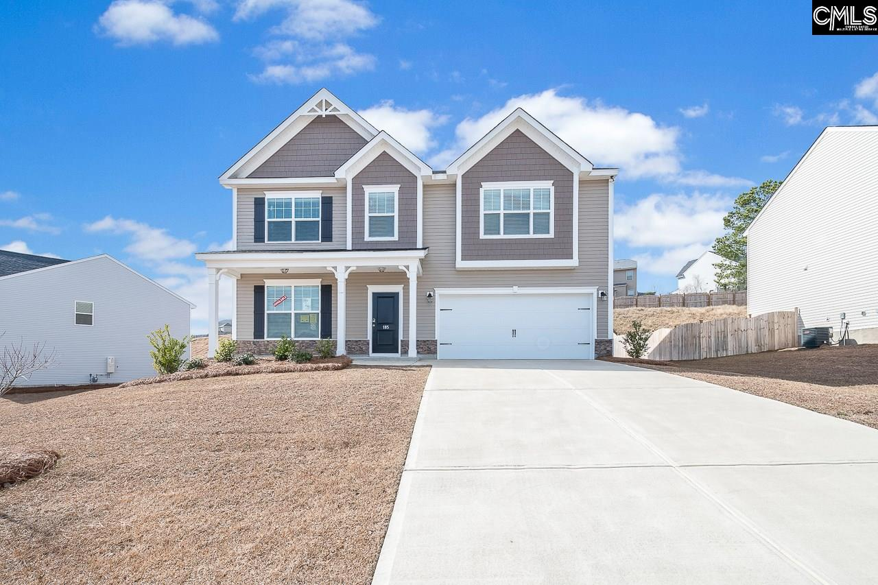185 Sunny View Lexington, SC 29073