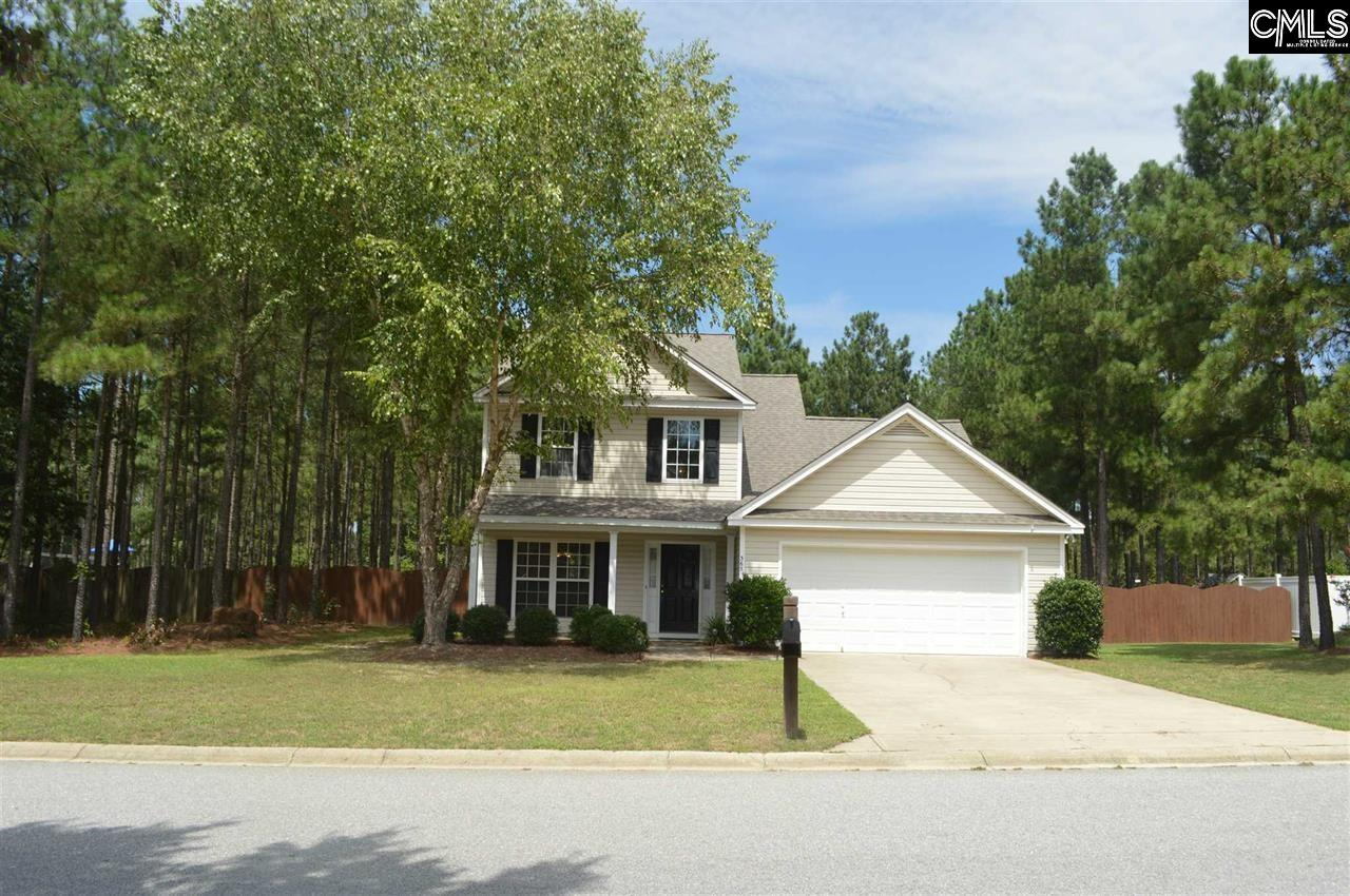 365 Siddington Lexington, SC 29073-9723
