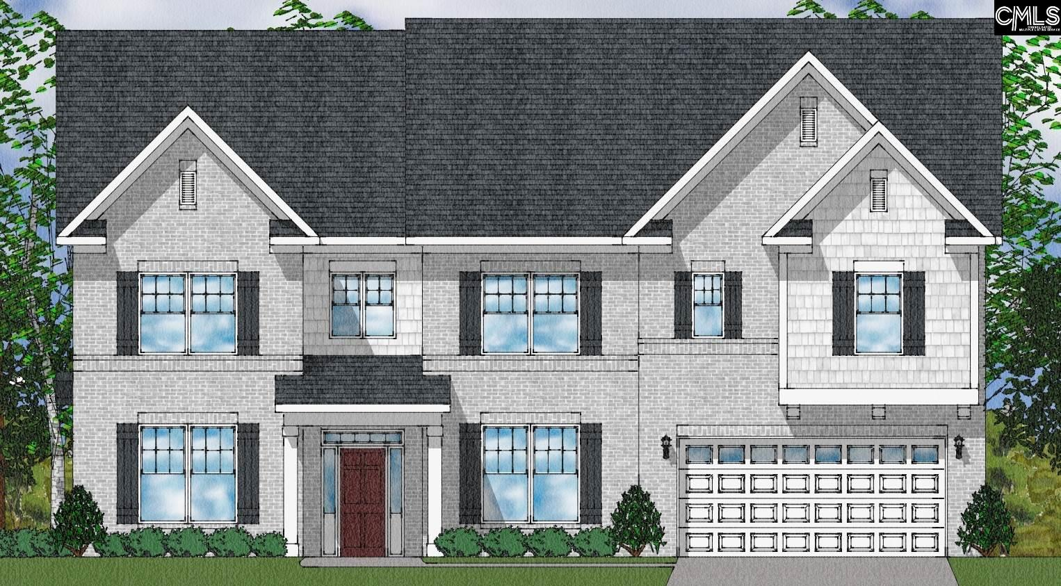 196 Upper Wing Trail Blythewood, SC 29016