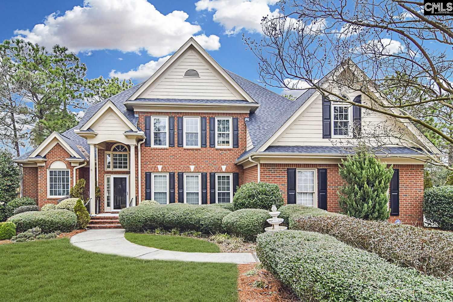 48 Mallet Hill Columbia, SC 29223