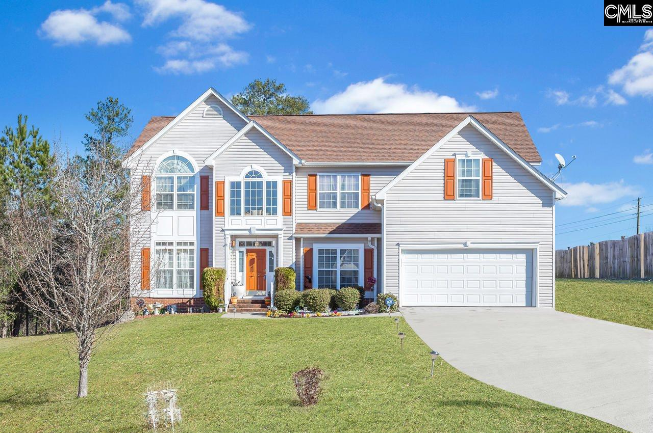 102 Waterville Columbia, SC 29229