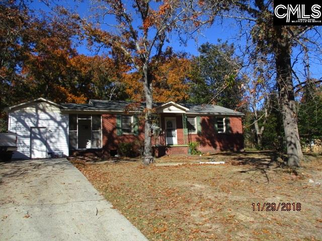7205 N Lake Marion Columbia, SC 29223