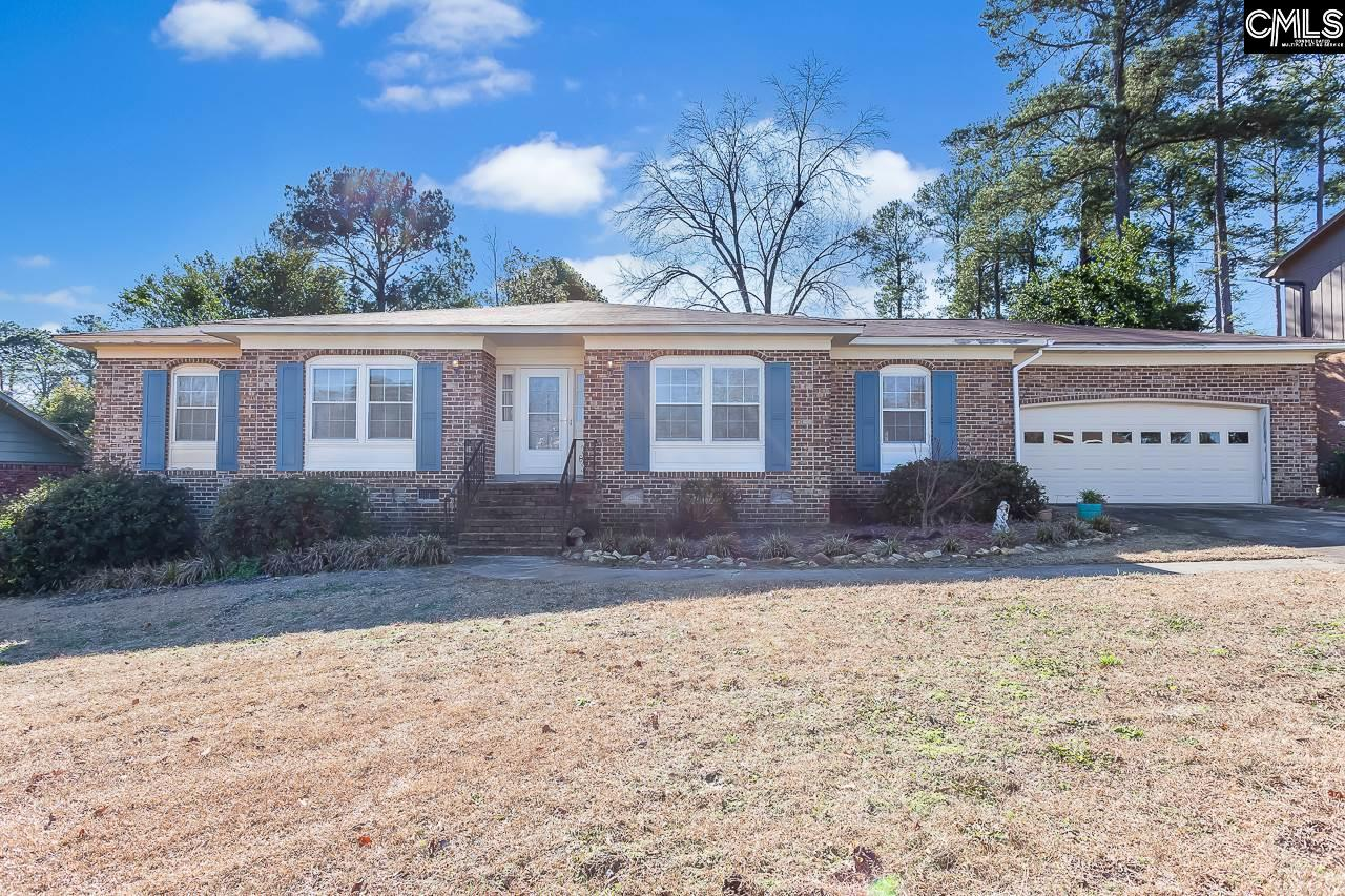 2912 Saint Ives Columbia, SC 29223-2139