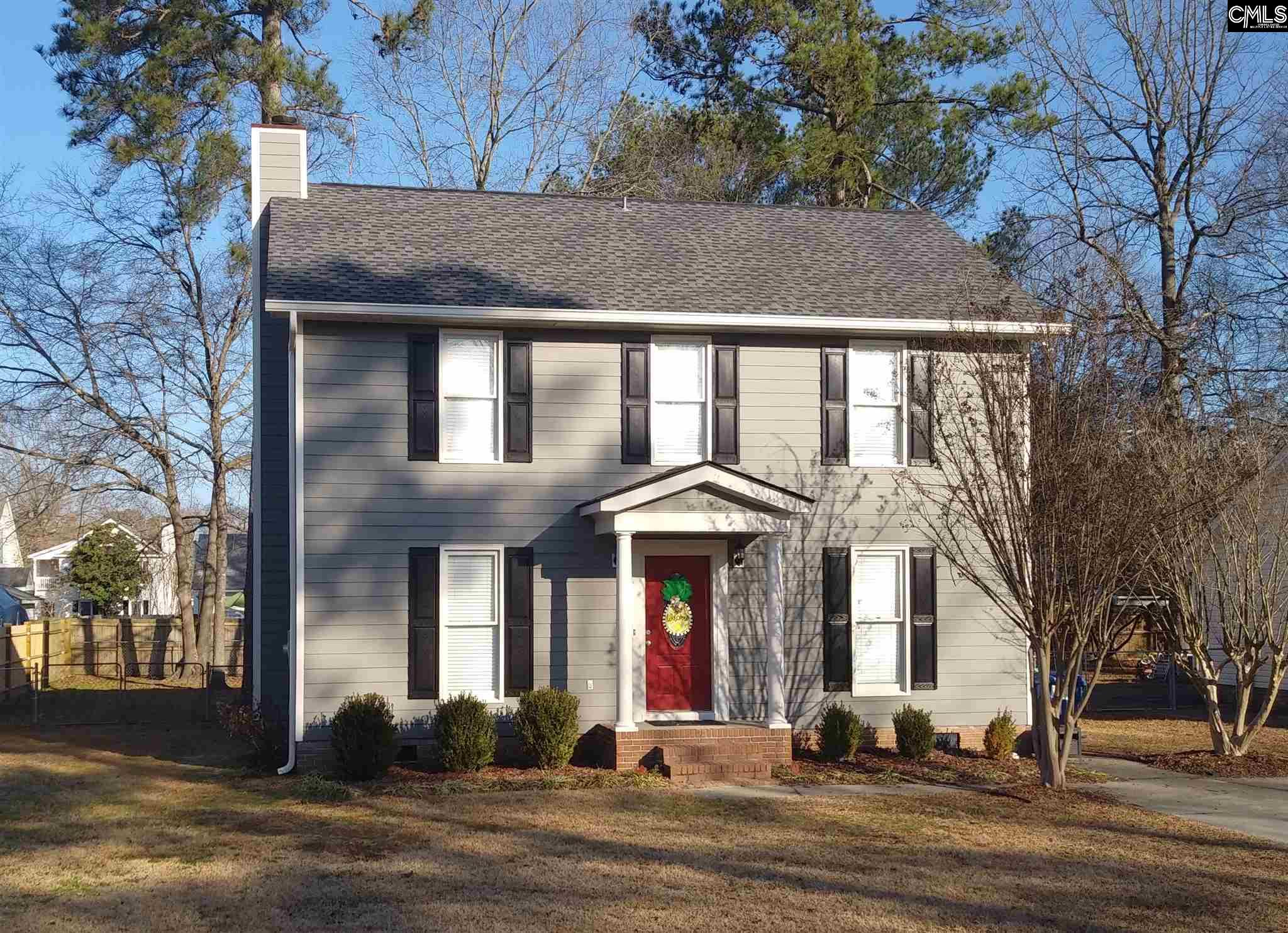 248 Ashton Lexington, SC 29073