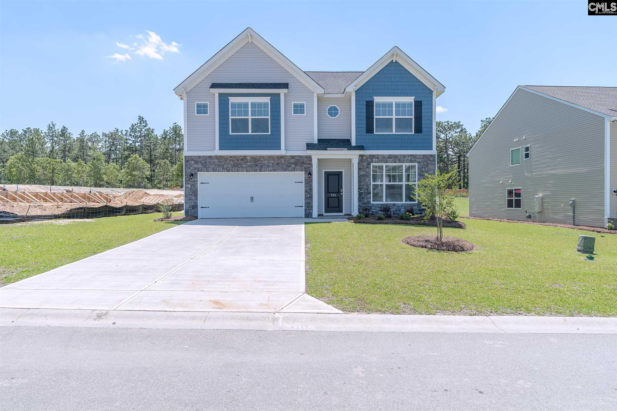752 Spring Cress Lexington, SC 29073