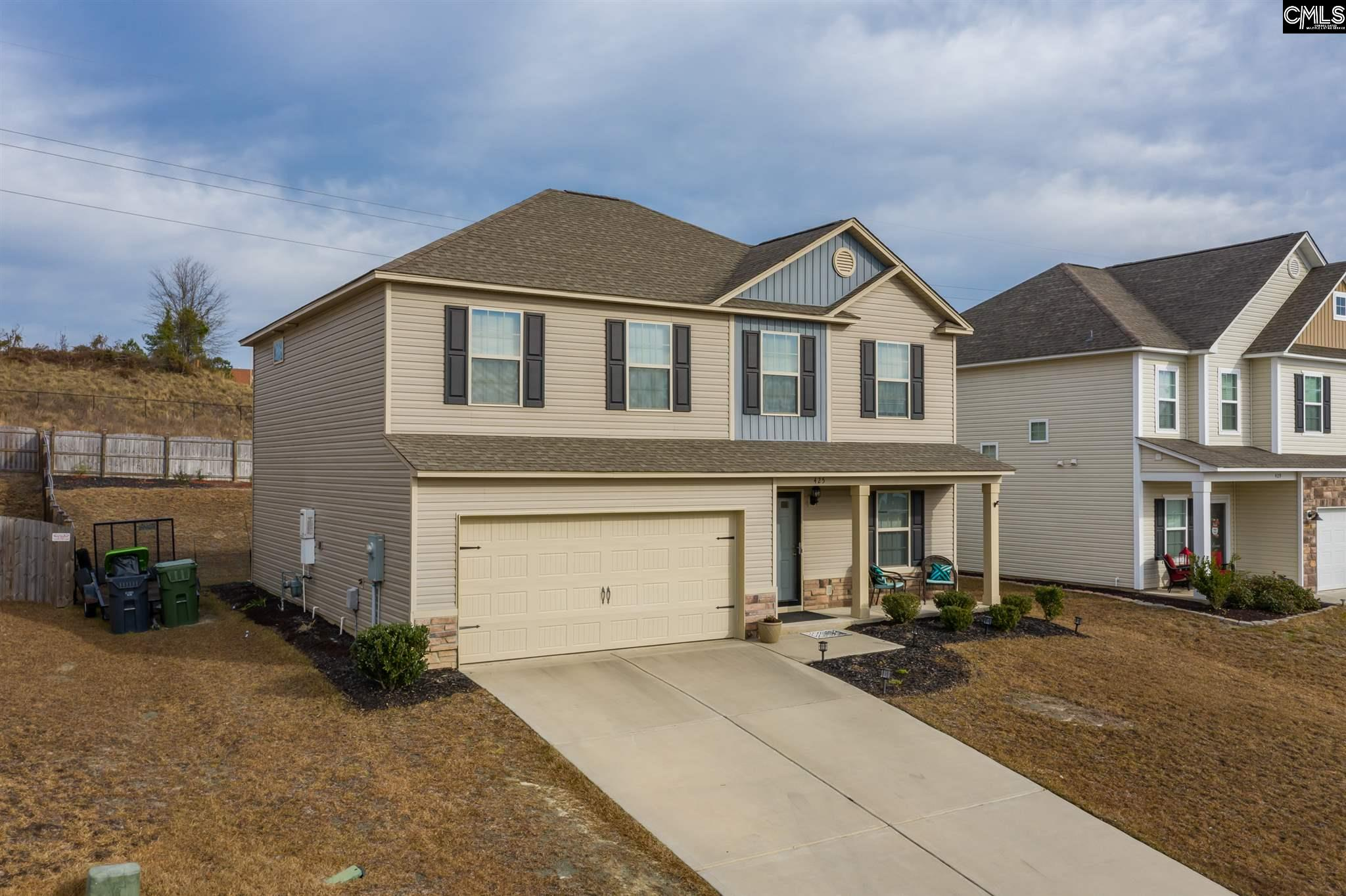 425 Riglaw Circle Lexington, SC 29073-9999