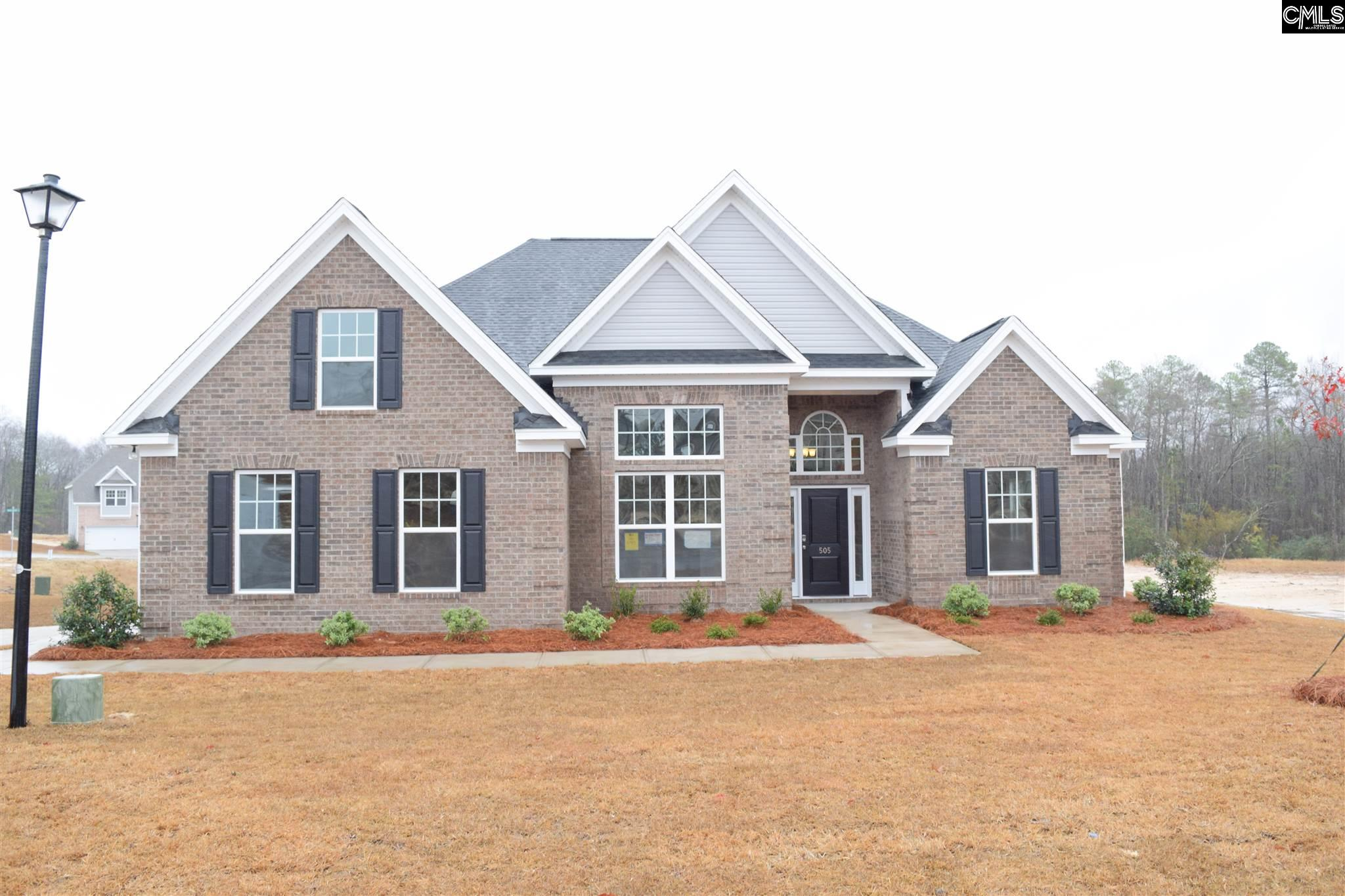 912 Cane Ash Lexington, SC 29073