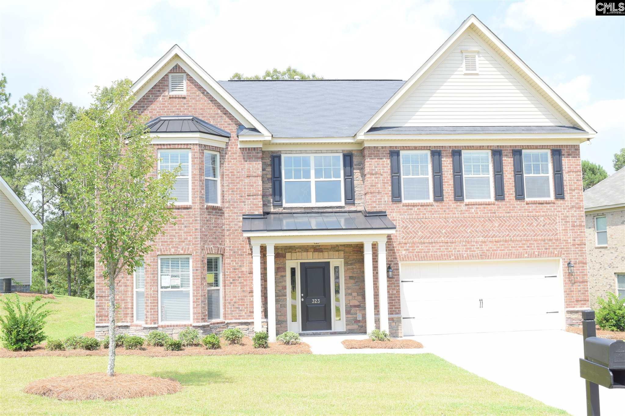 924 Cane Ash Lexington, SC 29073