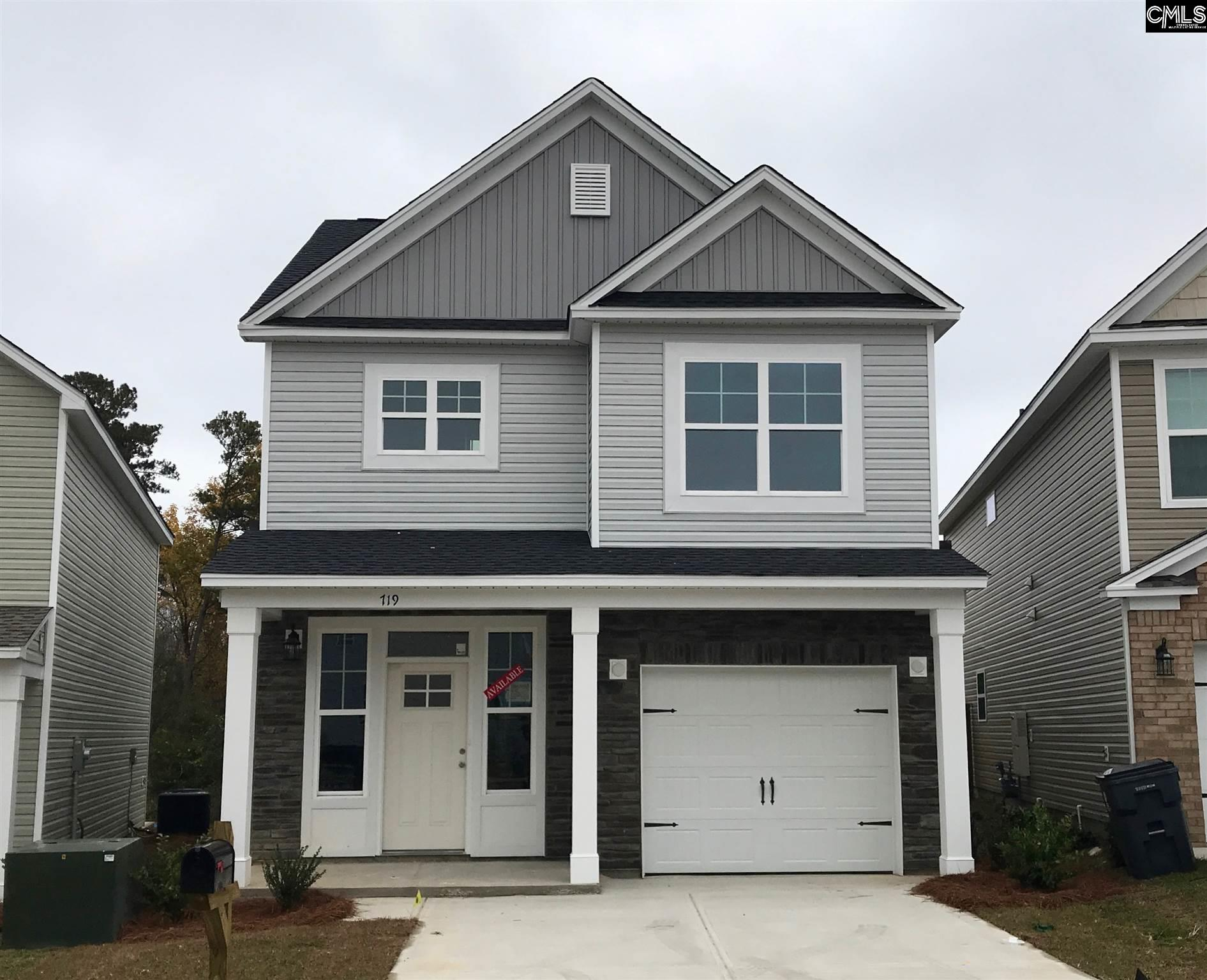 719 Dawsons Lexington, SC 29072