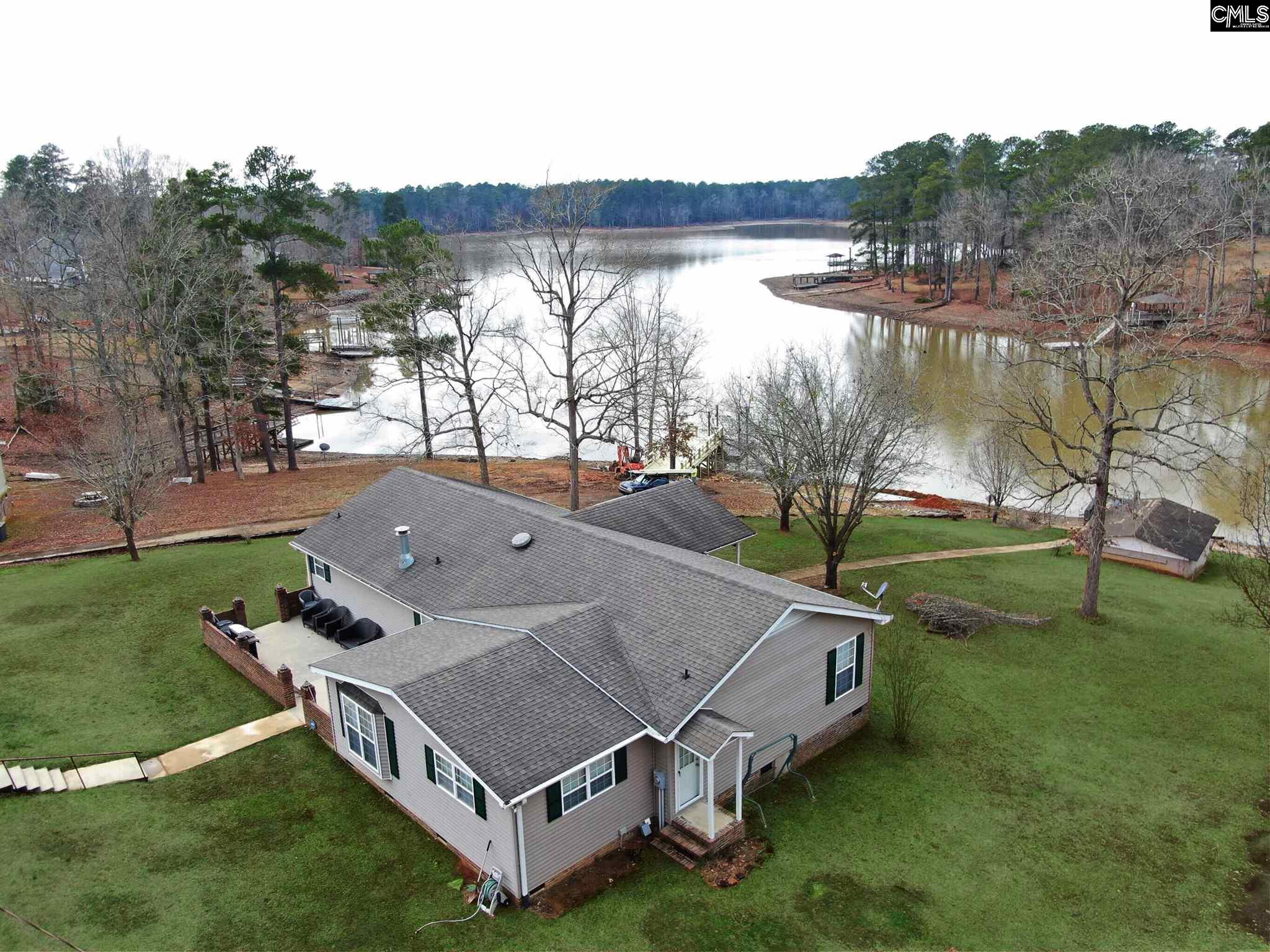 287 Maple Knoll Prosperity, SC 29127