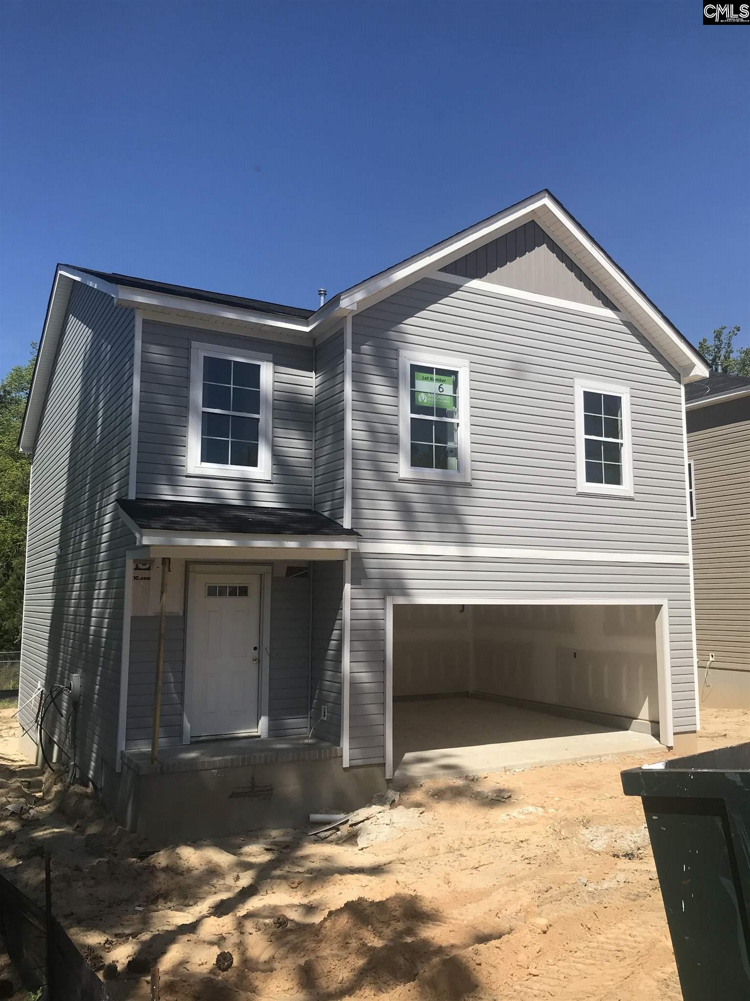 228 Olde Farm Lexington, SC 29072