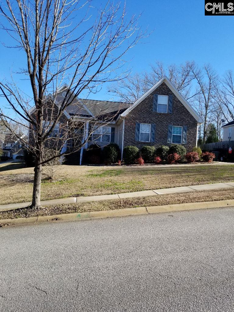 166 Caedmons Creek Irmo, SC 29063