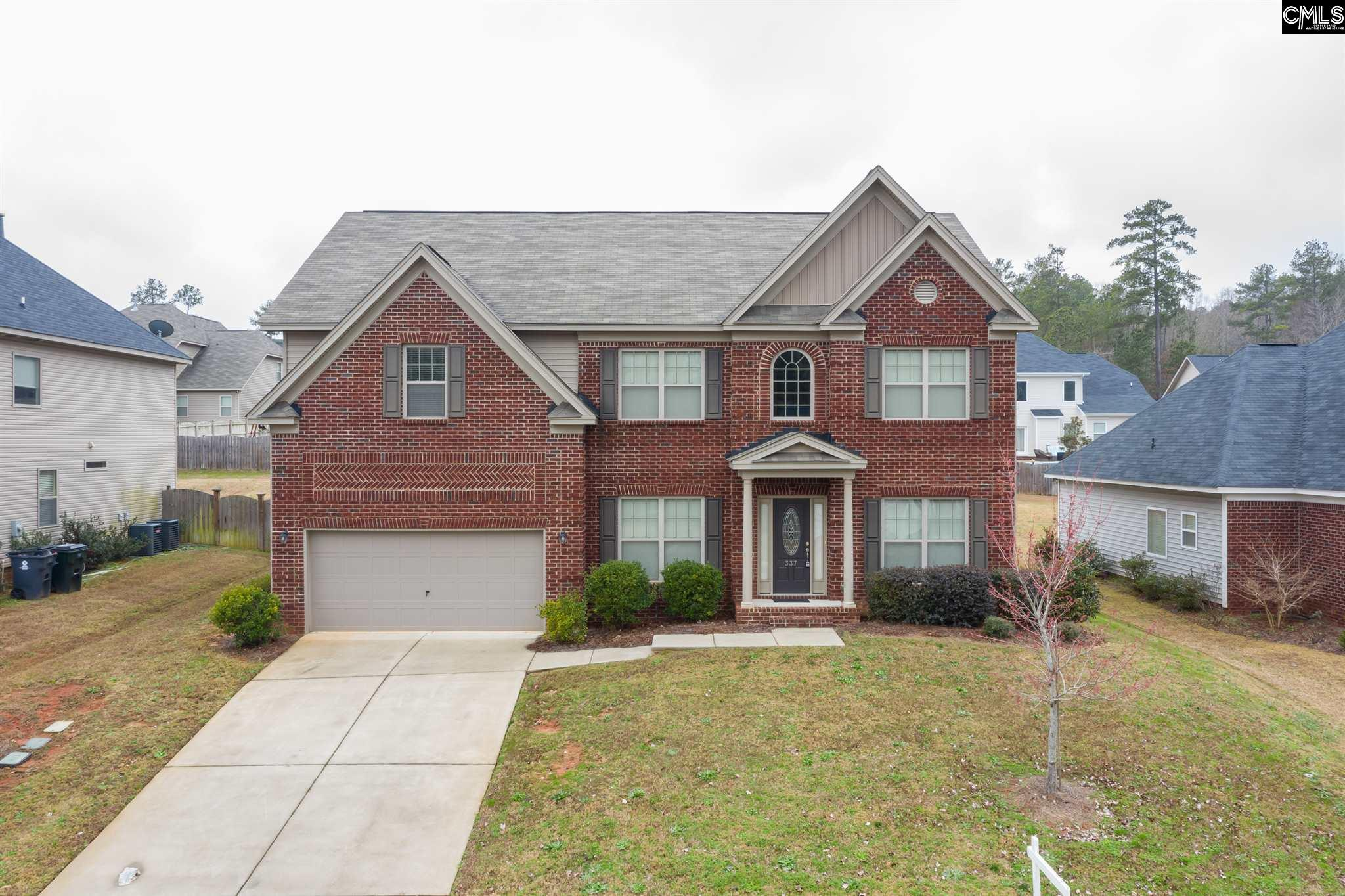 337 Bronze Lexington, SC 29072