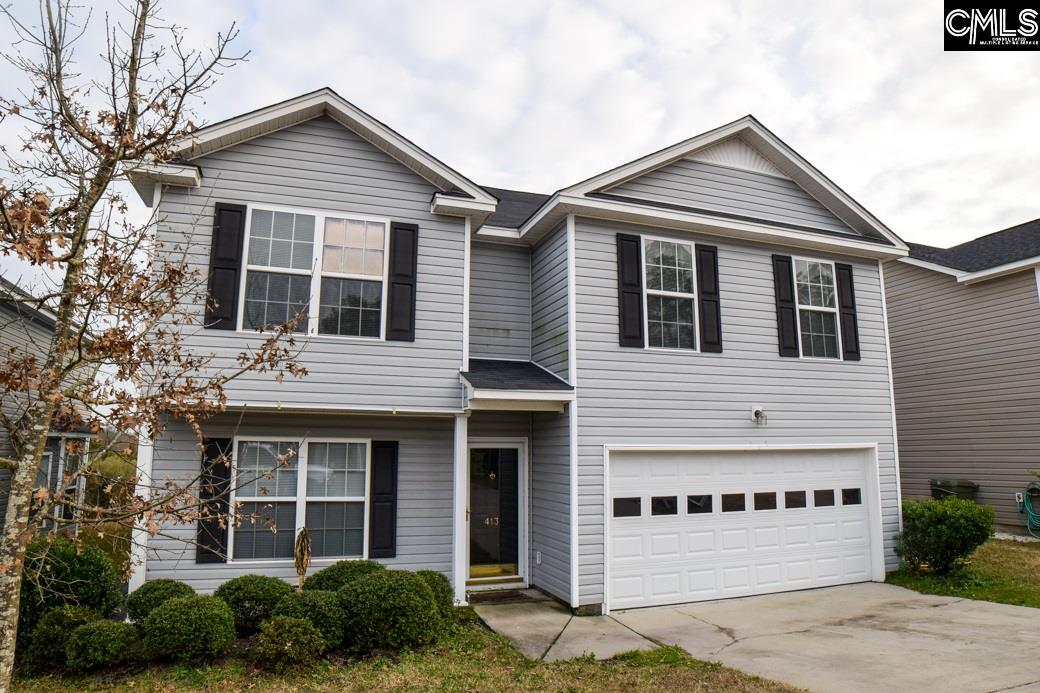 413 Buttonbush Columbia, SC 29229