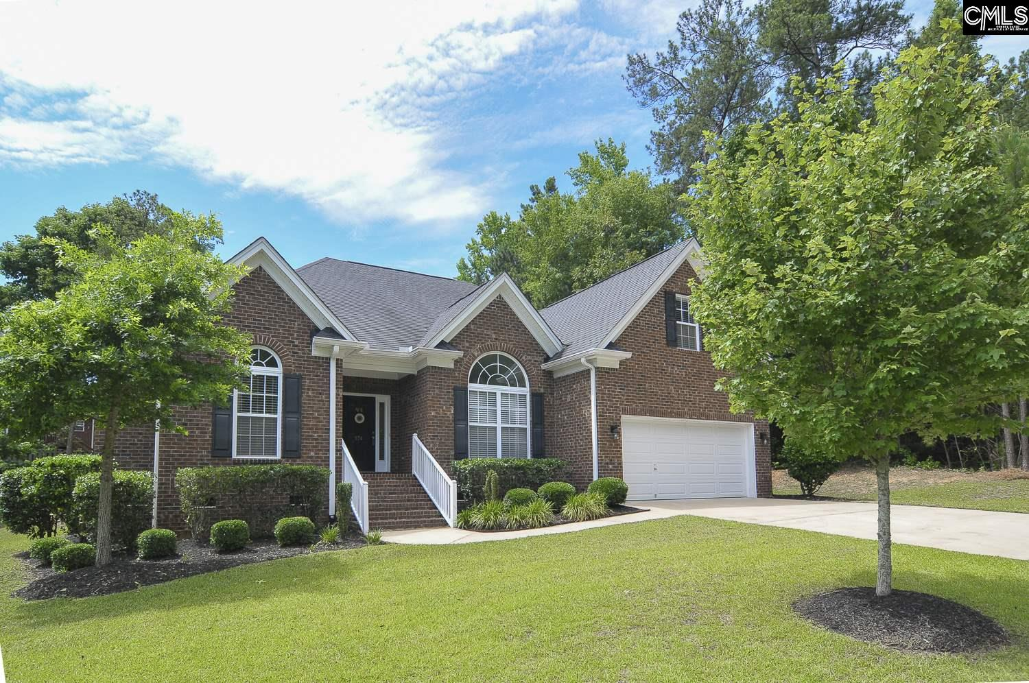 174 Foxworth Lexington, SC 29072