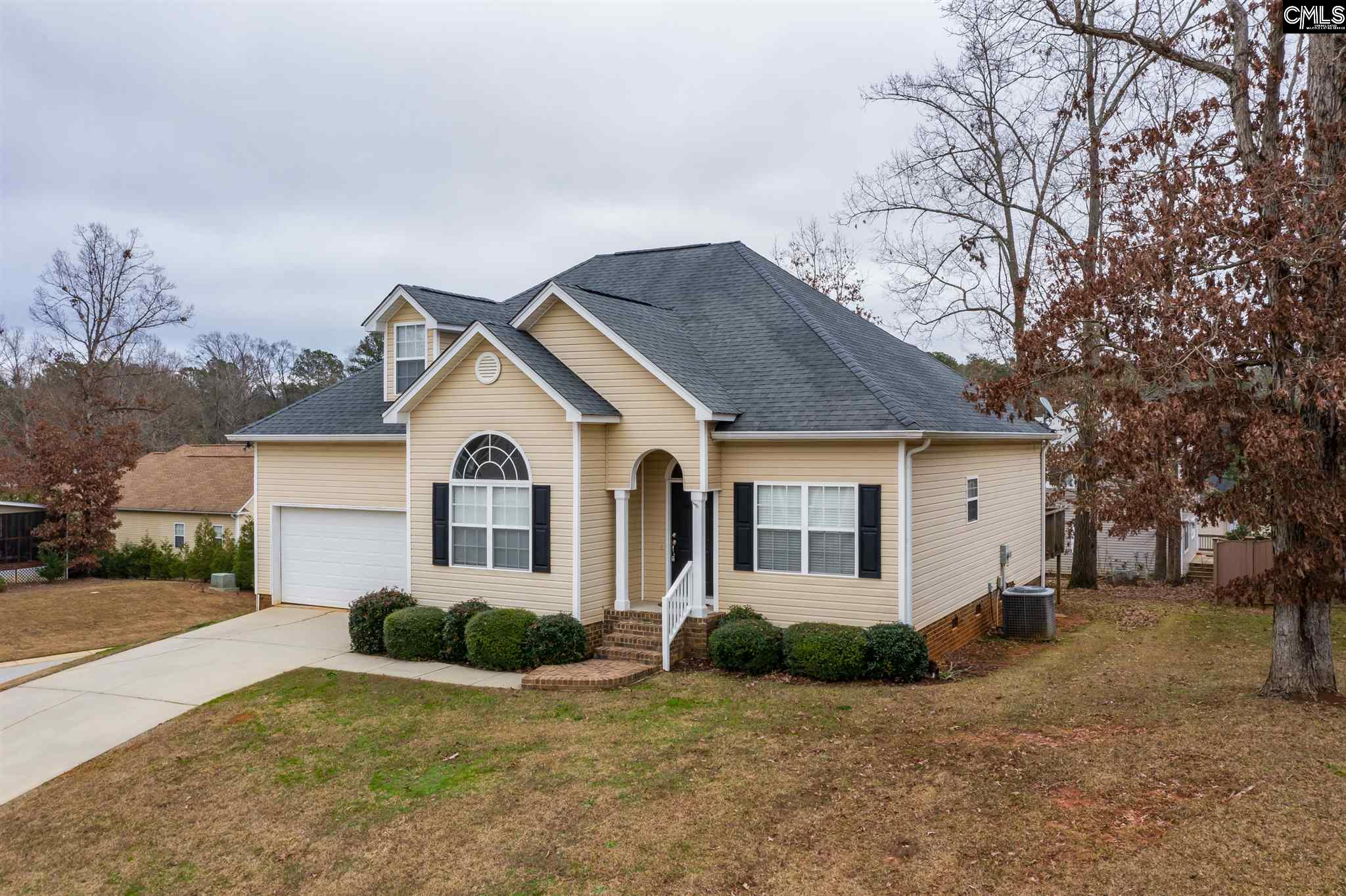 167 Tanners Mill Chapin, SC 29036