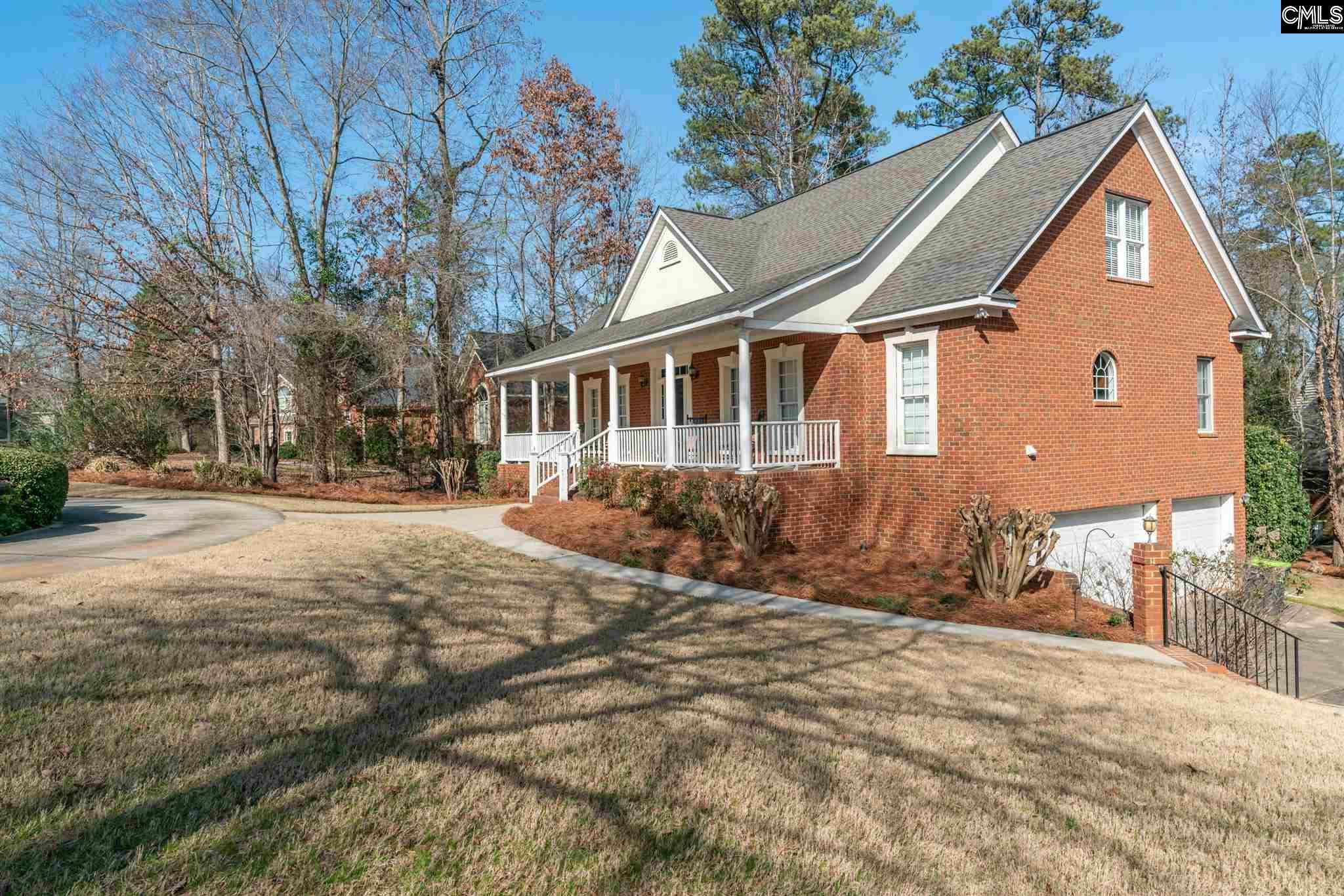 201 Oak Bough Lexington, SC 29072