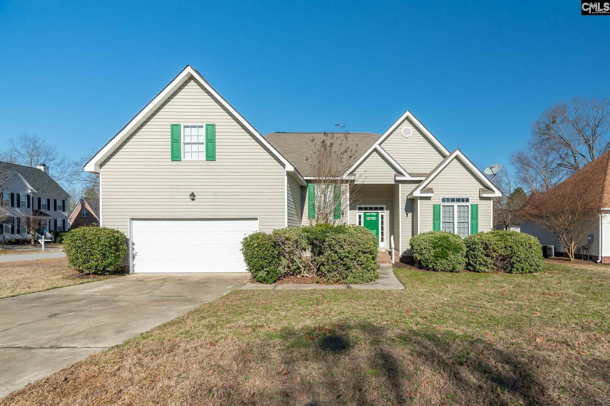 1 Rose Haven Blythewood, SC 29016