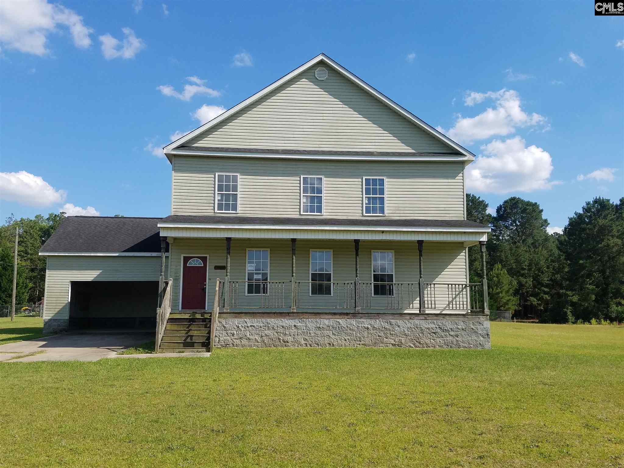545 Fredonia Leesville, SC 29070